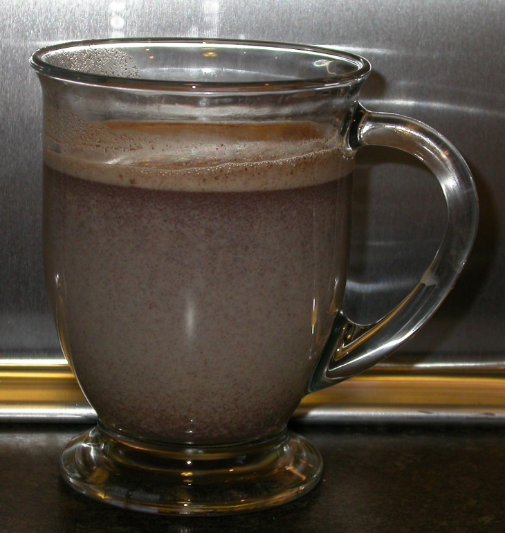 hot-chocolate-served