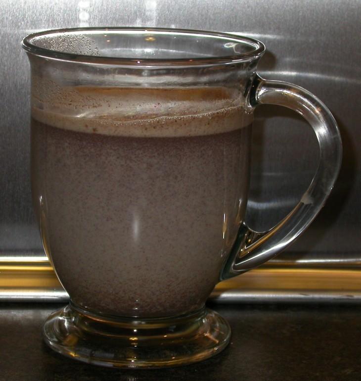 hot-chocolate-served
